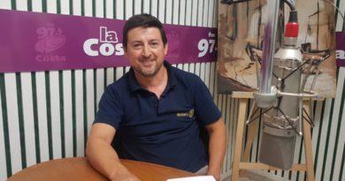 Entrevista a Gerardo Basualdo
