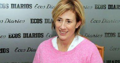 Entrevista a Agustina Iglesias