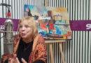 Entrevista a Marta Iriberri
