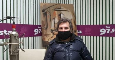 Entrevista a Alejandro Issin
