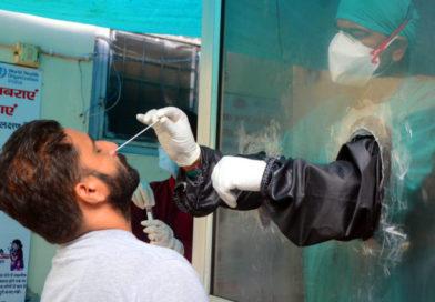 El mundo registra casi 2 millones de casos de coronavirus en una semana