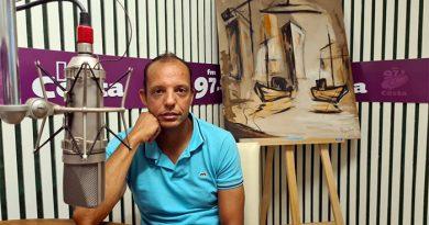 Entrevista a Nicolás Di Lullo