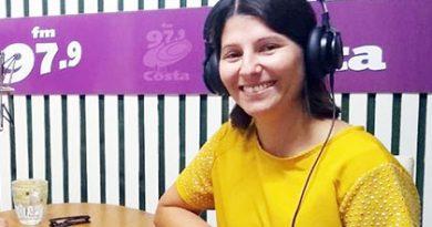 Entrevista a Cecilia Gotta