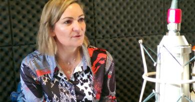 Entrevista a Ruth Kalle