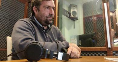 Entrevista a Bernardo Amilcar